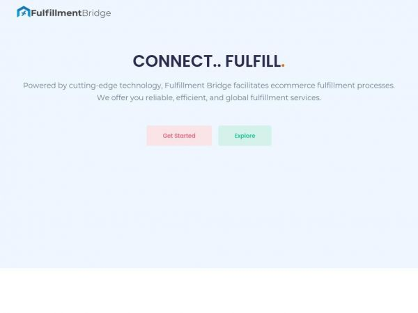 fulfillmentbridge.com